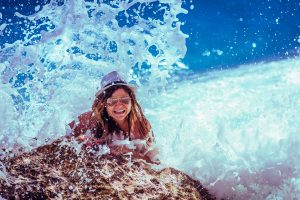 Fun In The Sun: Green Greek Islands