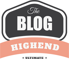 Highend Simple Blog Demo